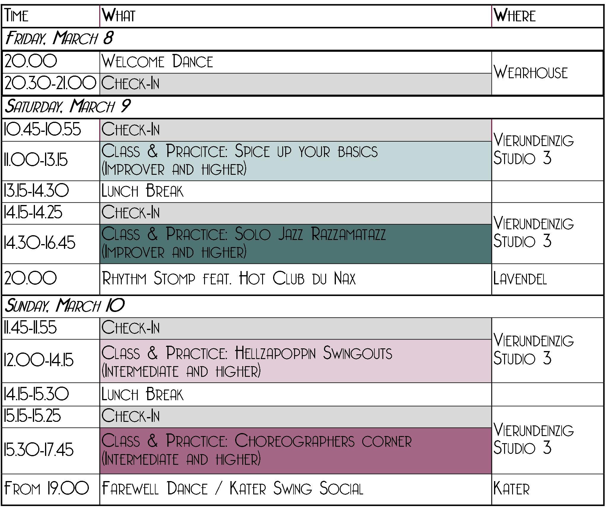 Schedule LQ 6